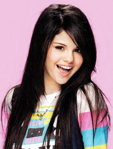 Pictures of Selena Gomez 6