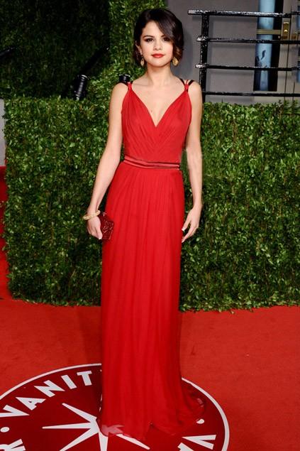 Selena Gomez dresses 2