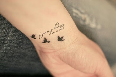 Small tattoo ideas 3