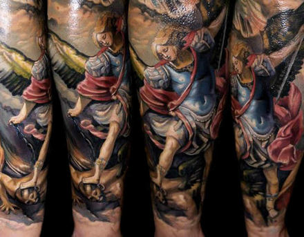 Tattoo art 2