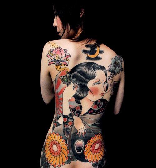 Tattoo art 5