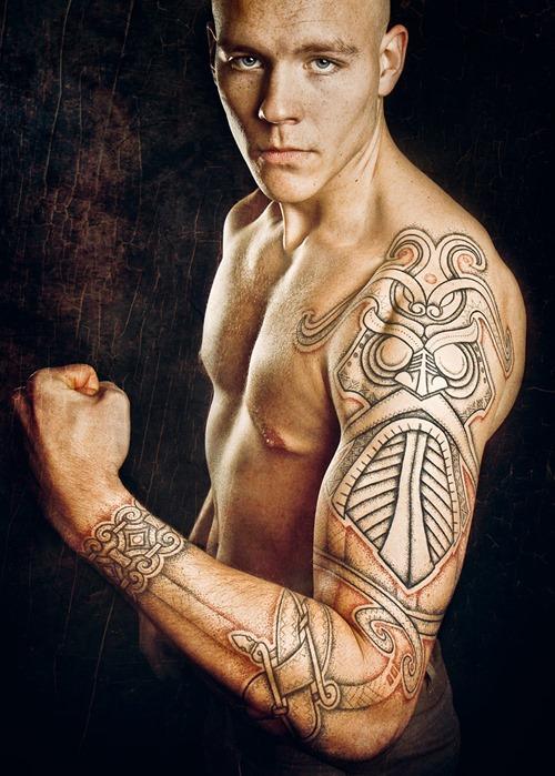 Tattoo art 7