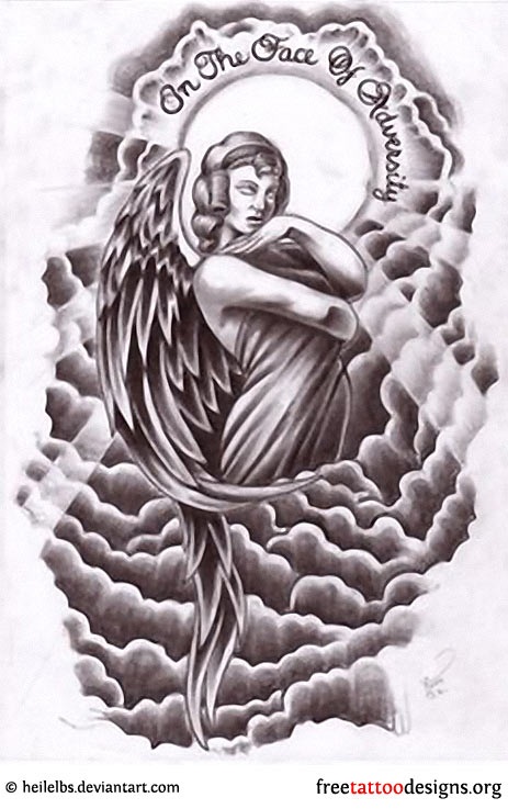 Tattoo design 3