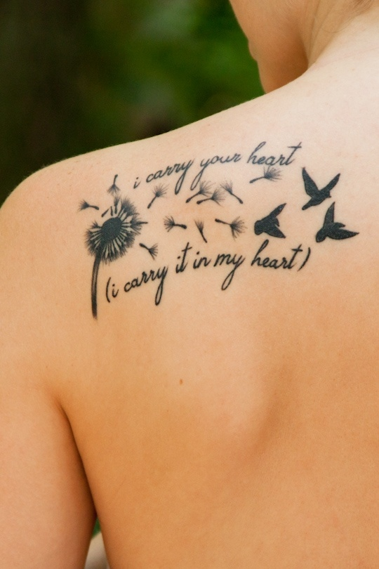Tattoo ideas 8