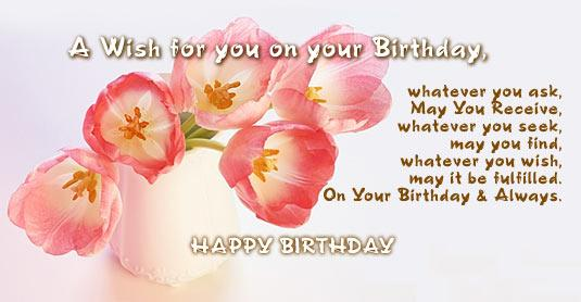 birthday quotes 1