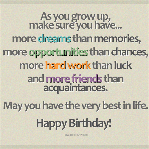 birthday quotes 5