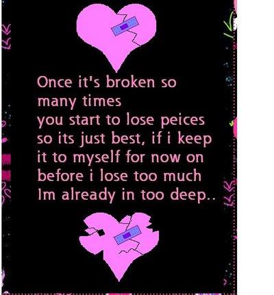 broken heart quotes 5