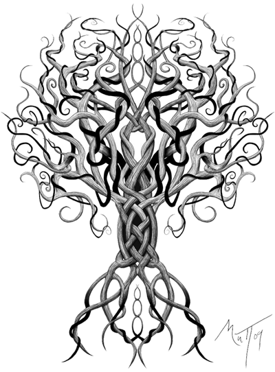 celtic tattoo designs 1
