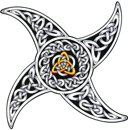 celtic tattoo designs 6