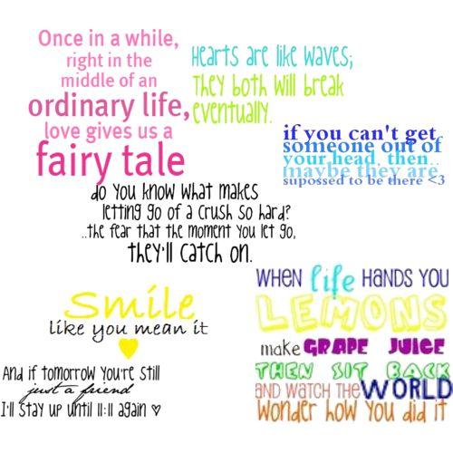 cute quotes 5