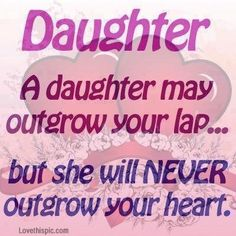 daughter quotes 1