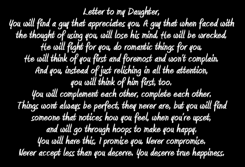 daughter quotes 6