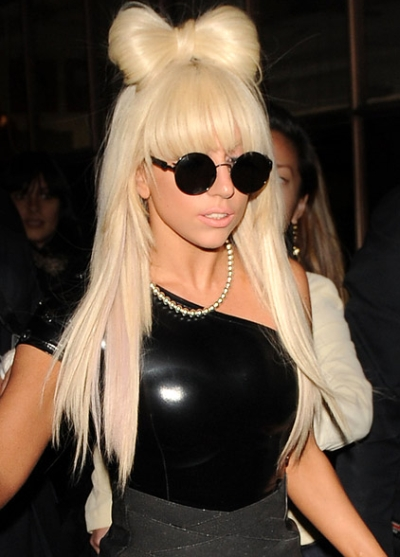 fashion lady gaga 3