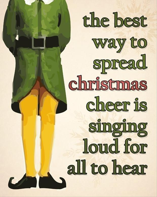 funny christmas quotes 3