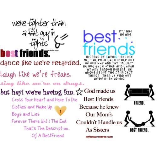 funny friendship quotes 3