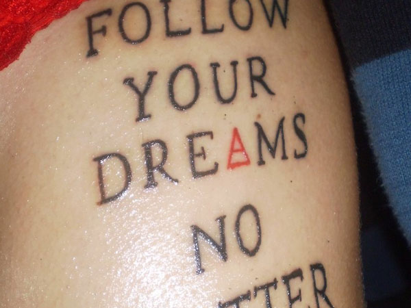 good tattoo quotes 3