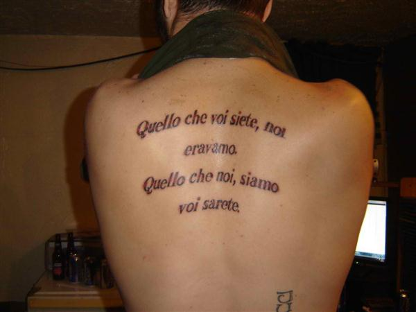 good tattoo quotes 4