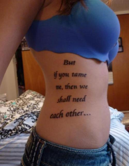 good tattoo quotes 6