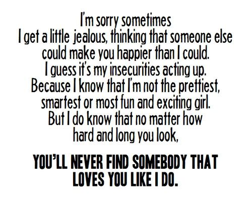 jealousy quotes 6