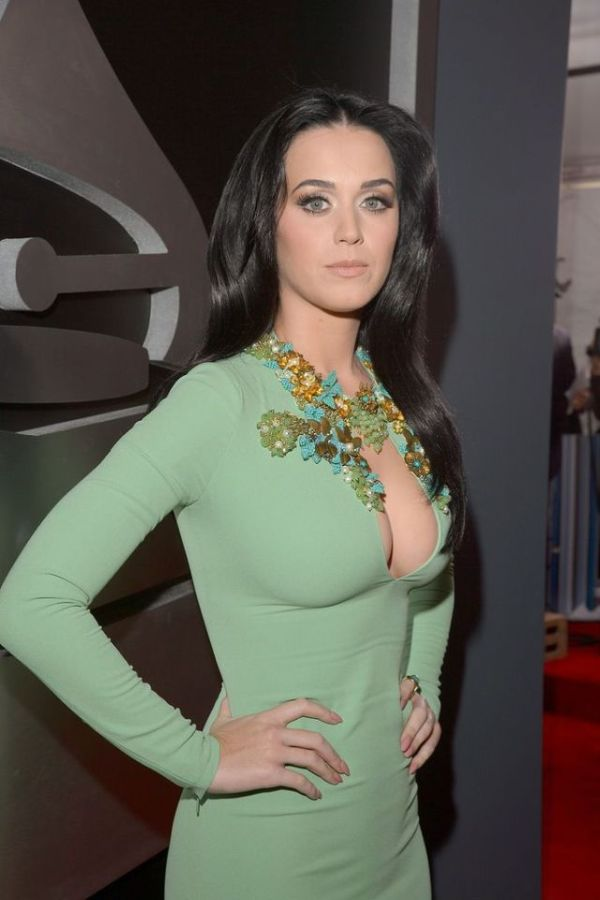 Katy Perry Cleavage Fav Images Amazing Pictures