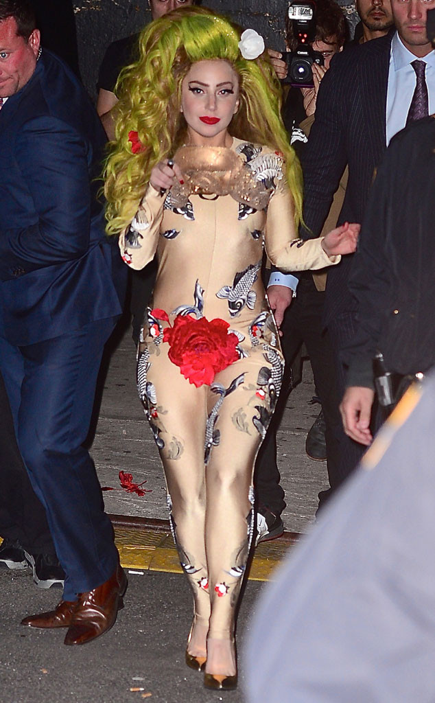 lady gaga pictures 4