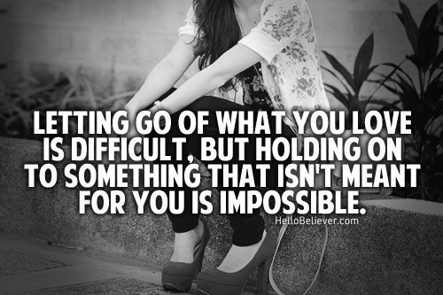 letting go quotes 6
