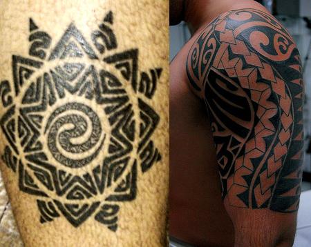maori tattoo meanings 4