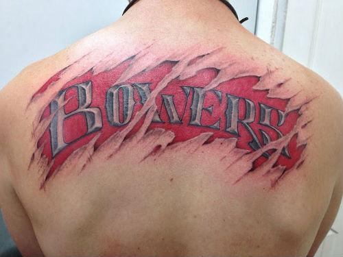 name tattoo ideas 2