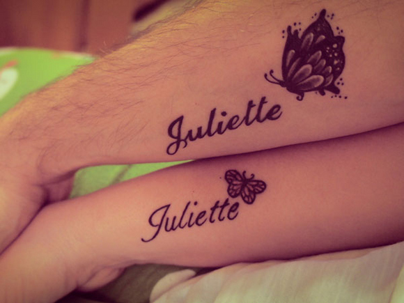 name tattoo ideas 5