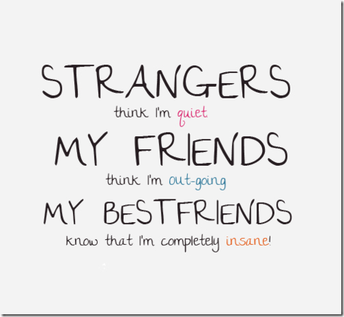 quotes about friendship 1