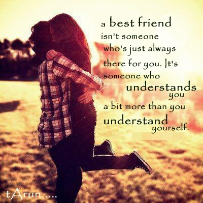 quotes about friendship 2
