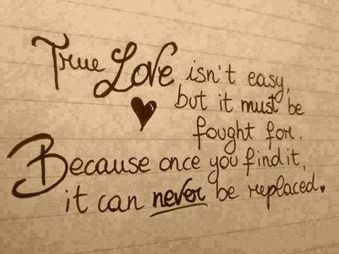 quotes about love 1
