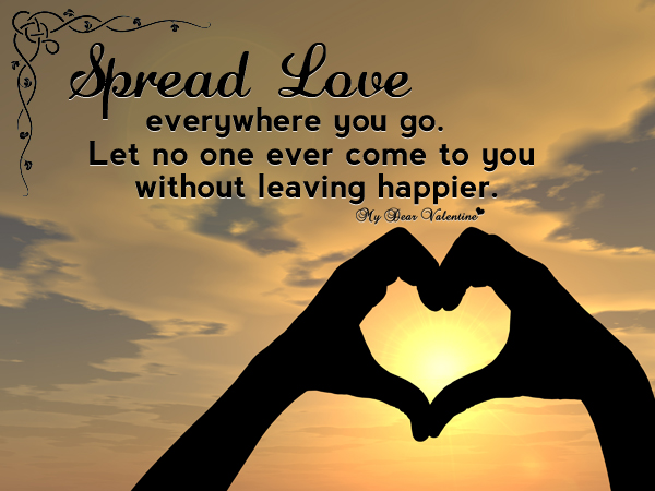 quotes about love 3