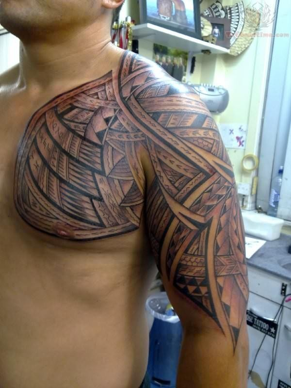 samoan tattoo designs 1