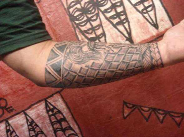 samoan tattoo designs 4