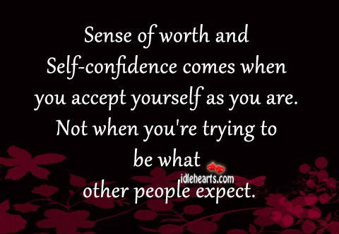 self confidence quotes 6