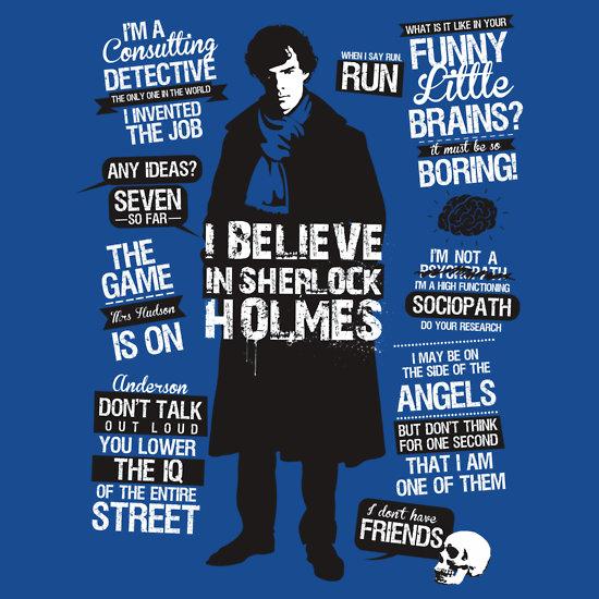 Sherlock Holmes Quotes Sherlock holmes quotes 5