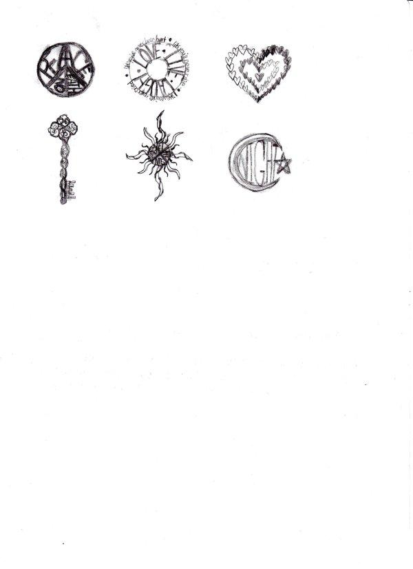 small tattoo designs 1