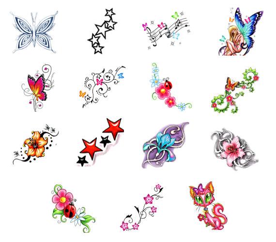 small tattoo designs 4