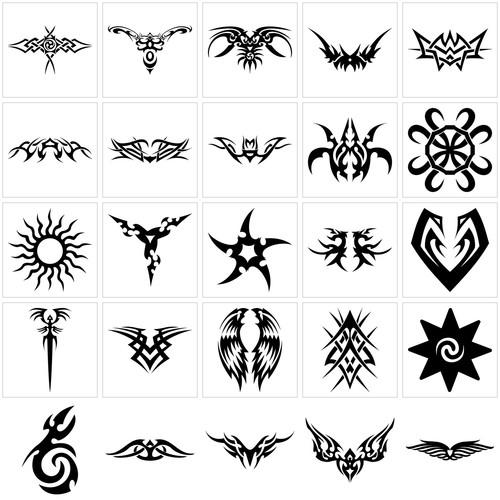 small tattoo designs 6