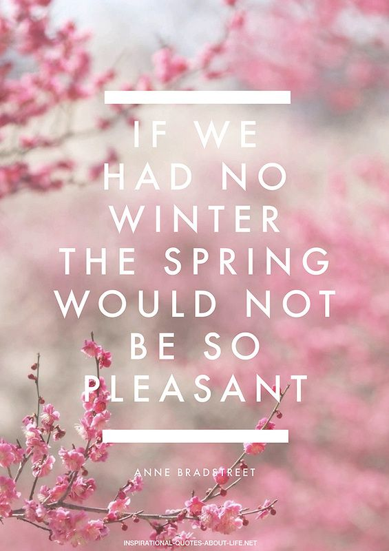 Spring quotes | Fav Images - Amazing Pictures