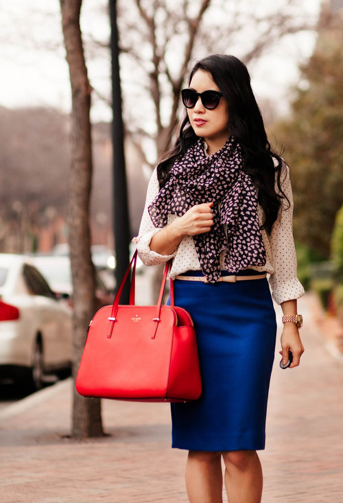 Stylish model, fashion, outfits, pencil skirt, lady, photoshoot