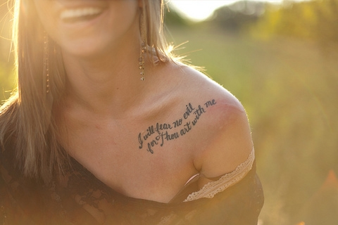 tattoo phrases 5
