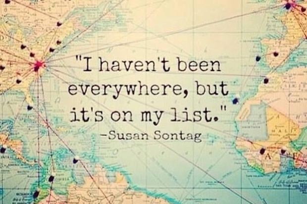 travel quotes 7