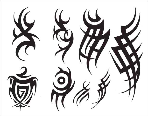 tribal tattoo meanings 1
