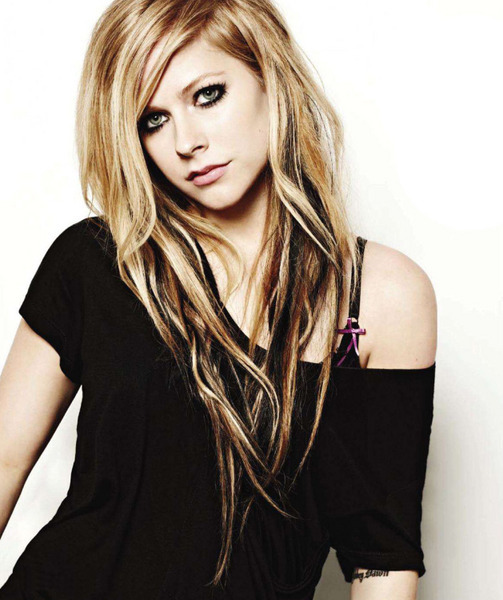 avril lavigne photoshoot 4