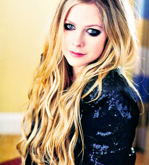 avril lavigne photoshoot 5