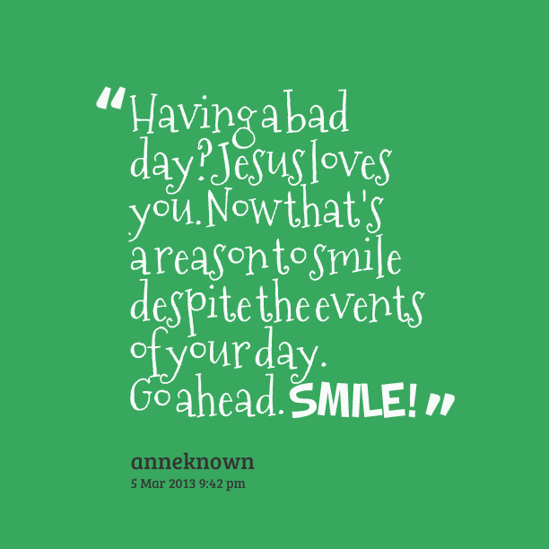 bad day quotes 2
