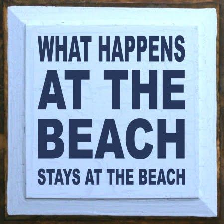 beach sayings 1