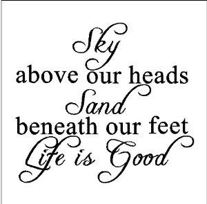 beach sayings 5